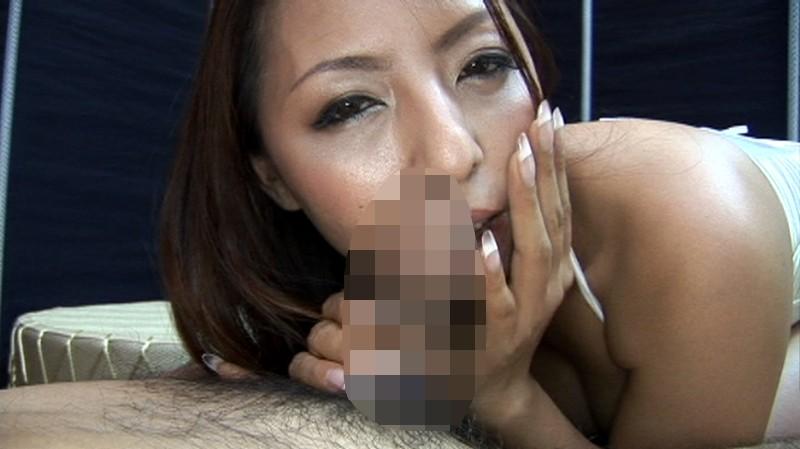 あ〜やらしい!ヌメリベロのスペルマ熟女 村上涼子 画像5
