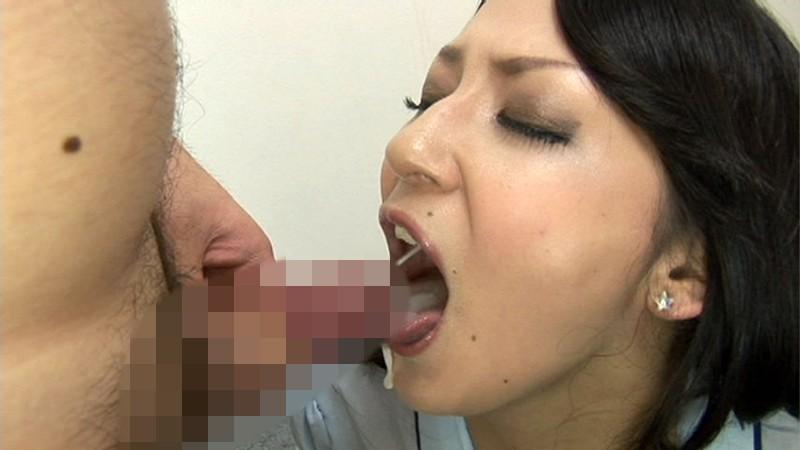 あ〜やらしい!27 匂い立つ卑猥なザーメン女 中居ちはる 画像10
