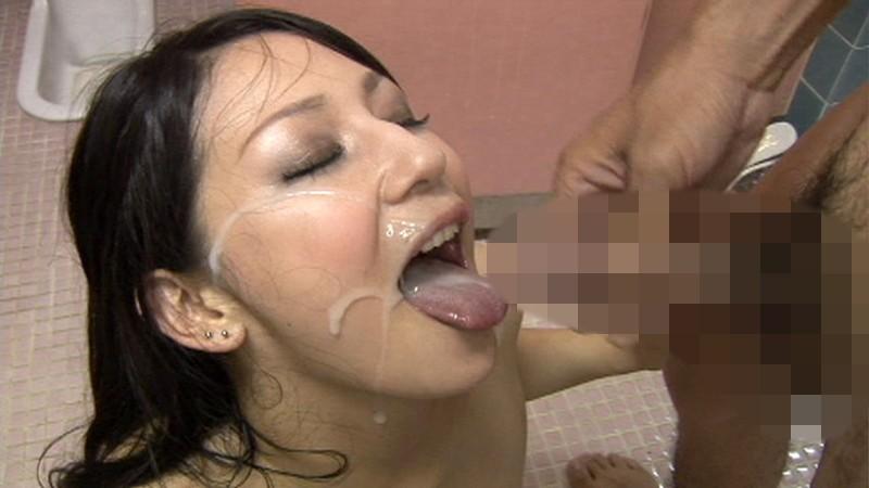 あ〜やらしい!27 匂い立つ卑猥なザーメン女 中居ちはる 画像20