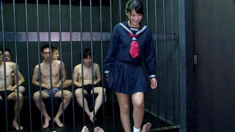 スペルマ妖精 15 美女の精飲 玉城マイ 画像16
