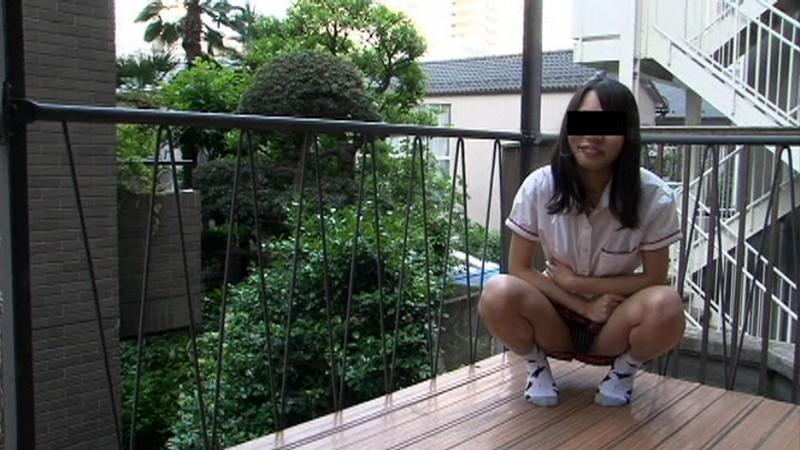 フェラ散歩 SNSで知り合ったひとみちゃん 21歳 画像15