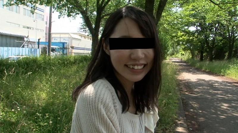フェラ散歩 SNSで知り合ったひとみちゃん 21歳 画像8