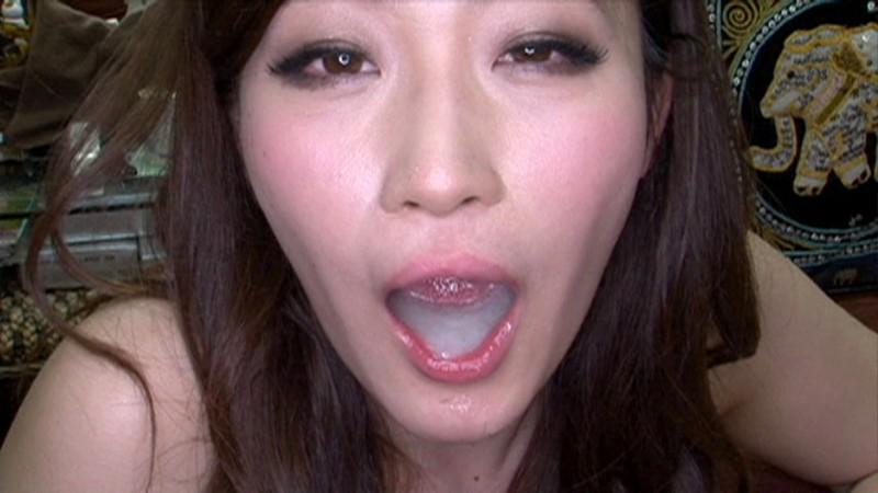 丸呑み!11 究極の喉技を持つ女 画像16
