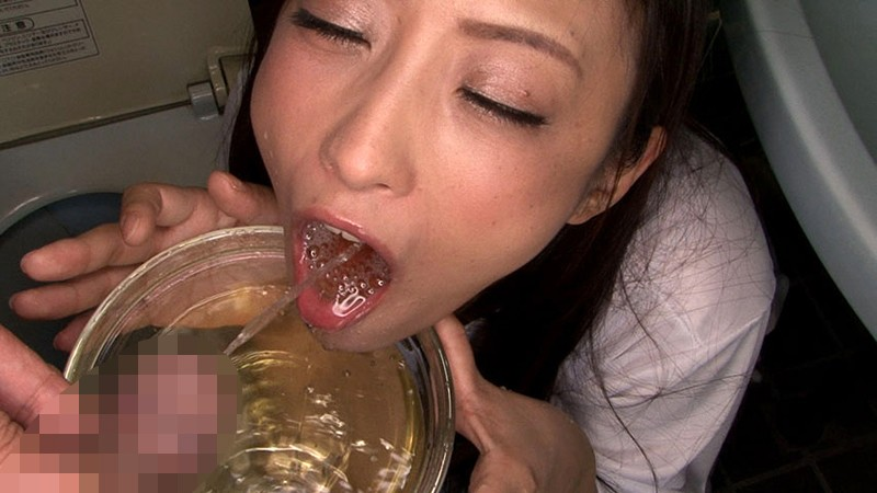 MANIAC SEMEN 特別版 トイレのお花さん 神納花 5枚目