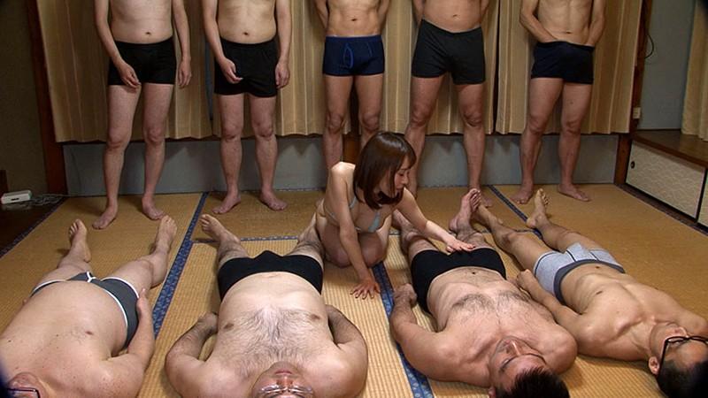 スペルマ妖精 21 美女の精飲 北川ゆず キャプチャー画像 18枚目