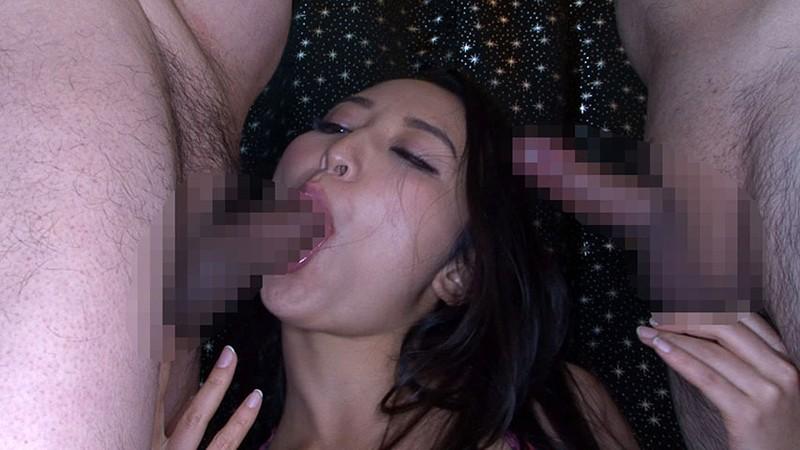 あ〜やらしい!61 爆乳ドエロの精飲痴女 本真ゆり キャプチャー画像 13枚目
