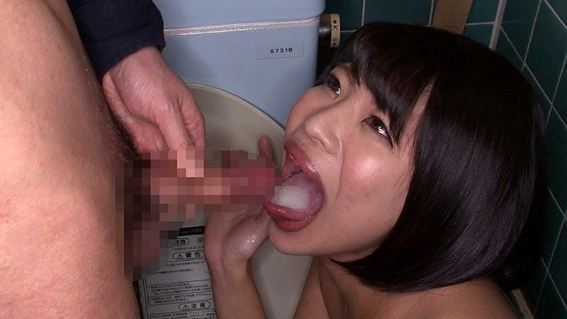 MANIAC SEMEN Vol.9 唾・精子・小便を飲みたがる変態美少女 杏璃さや キャプチャー画像 9枚目