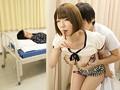 病室でイチャつくカップル 彼氏が寝てる隙に超可愛い彼女を襲って中出し 2 5