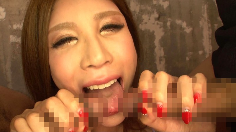 お願いイカセてください…美人過ぎるニューハーフ寸止め大絶叫 荒木レナ 画像15