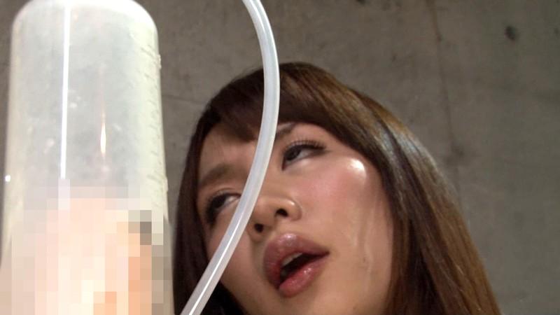 イカセ搾精器スペシャル 橘芹那 画像15