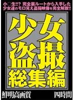 少女盗撮 総集編 ダウンロード