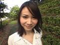 高学歴の癒し系新妻がAVデビュー 青山かすみ24歳のサンプル画像