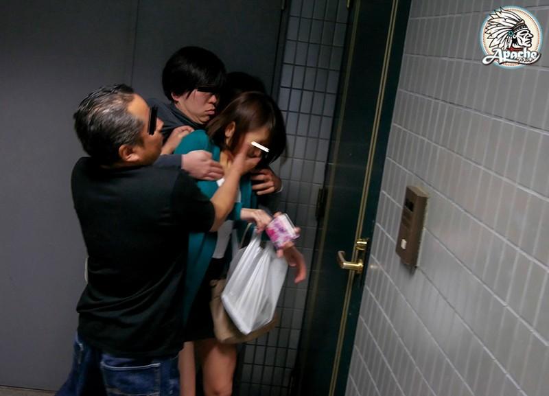 自宅で襲われ抵抗を諦めた女たちBEST 画像13