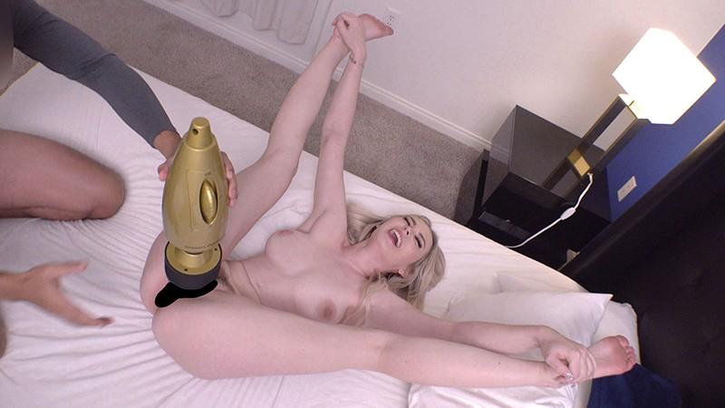 ロスでナンパした笑顔の素敵な陽キャ女子大生が透明感美肌と卑猥なピンク乳首が卑猥すぎて軟体SEX生ハメ中出しAV出演 リリー(21歳)9