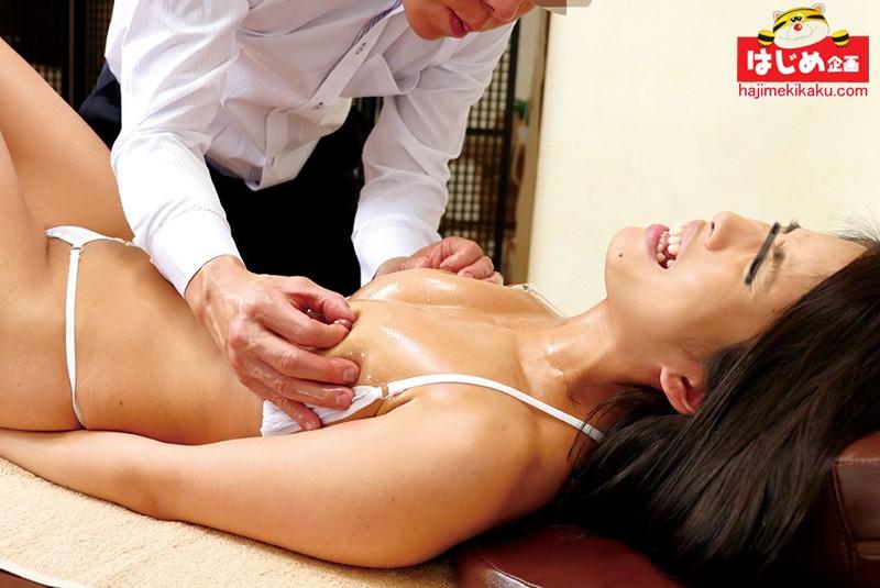ず〜っと乳首勃起させちゃう人妻乳首専門サロン キャプチャー画像 5枚目