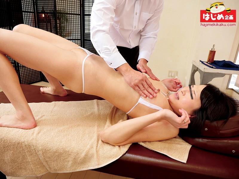 ず〜っと乳首勃起させちゃう人妻乳首専門サロン キャプチャー画像 7枚目