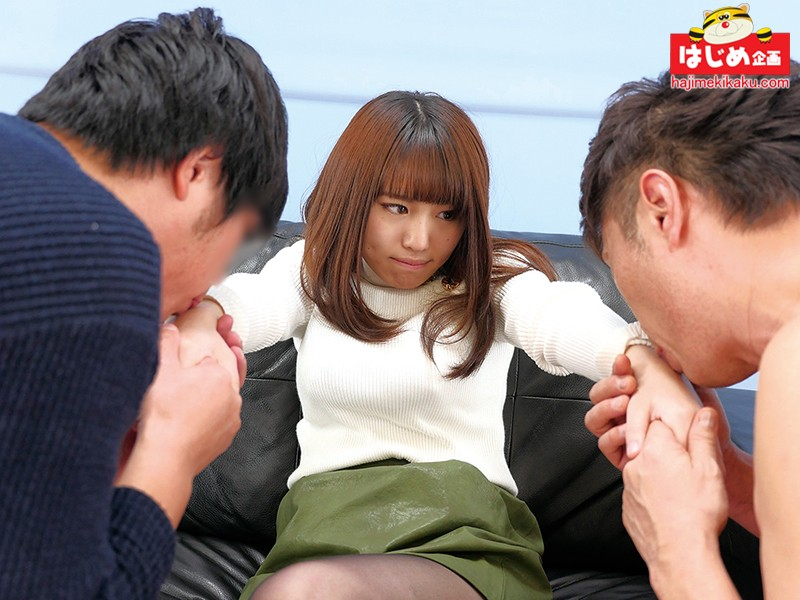 接吻NTR 旦那VS男優どっちのキスが濡れるでSHOW!!3 画像1