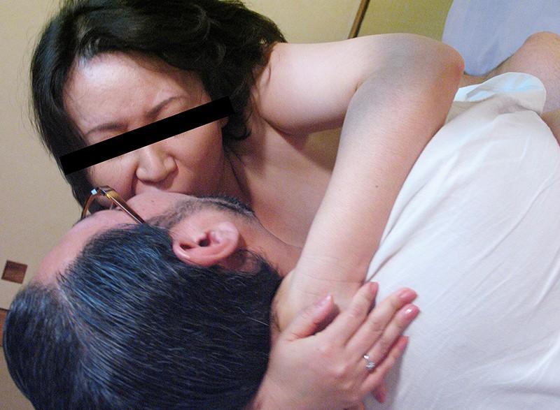 寝取られ妻が痴女に豹変 おじさん…最後の...