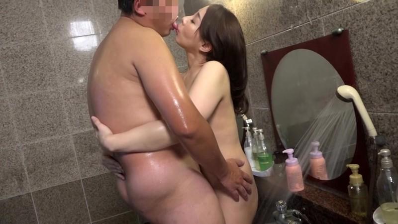 成宮いろはの温泉旅館ジャック 逆ナンパ・男風呂潜入・夜●い 成宮いろは キャプチャー画像 9枚目