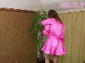 アニメコスプレ手コキ 加藤由香 杉浦清香 一色かずみsample24