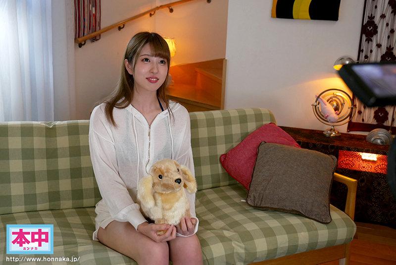 新人 ペット以上に可愛いと噂のニコニコ優しい笑顔のどうぶつ看護師さんが中出しAVデビュー!! 桜庭りおな