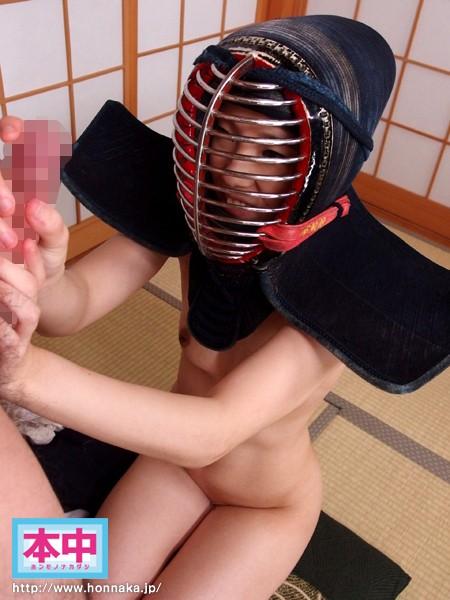 最強の剣道女子大生 真正中出し解禁!! 前田さおり 画像6