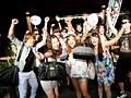 日本で一番チャラい黒ギャルが某有名私立大学ヤリサーに入部!〜新入生の歓迎合宿で起きた中出し乱交の実態〜 桜ちなみ