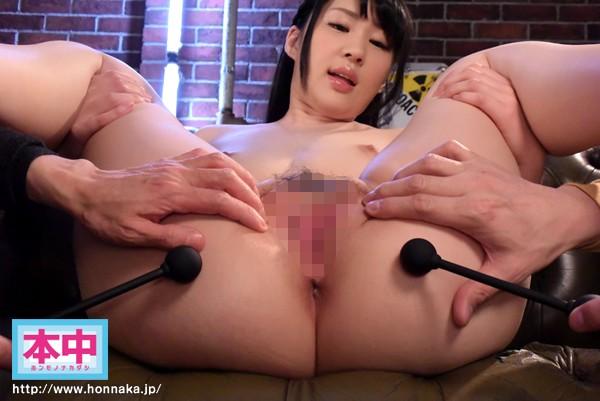 おじさんと中出ししたらいっぱい膣でイっちゃった 相川潤 7枚目
