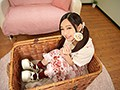 笑顔は無邪気な子供!ツン顔は案外クールビューティー! 極スリム女子大生デビュー!! 市川花音