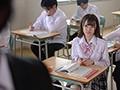 大好きな先生を守るために大嫌いな中年オヤジ教師に膣内射精され続けてます… 松本いちか