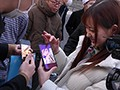 美谷朱里を追跡せよ!!SNSにのせた写メの場所を特定できたら生中出しご褒美対決!!