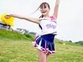 現役女子大生チアリーディング全国1位、世界大会出場のサワヤカ美少女が中出しAVデビュー 乙葉ユナ