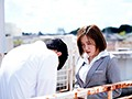 [HND-93] 絶倫生徒と巨乳女教師が放課後のラブホテルで二人きり… 持っていた1枚のコンドームを付けて頼み込んでの1回だけSEXのはずが先生の性欲が強すぎて何度も、何度も中出ししまくった。 田中ねね