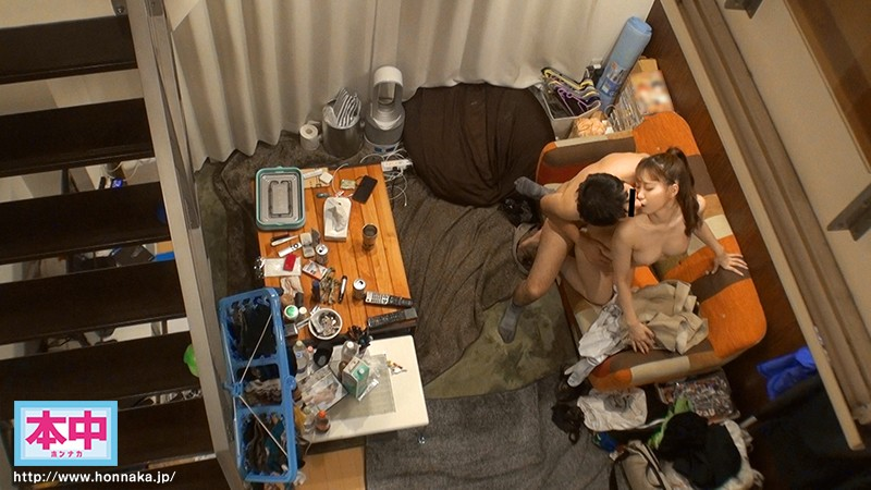 ターゲットはサラリーマン!いきなり目の前に美谷朱里が現れてキミの家行っていい?と言われたらアナタはどうしますか?? 今日は朝まで一晩中、キミの自宅でずーっとお嫁さん気分で中出しセックスしてあげる 5枚目