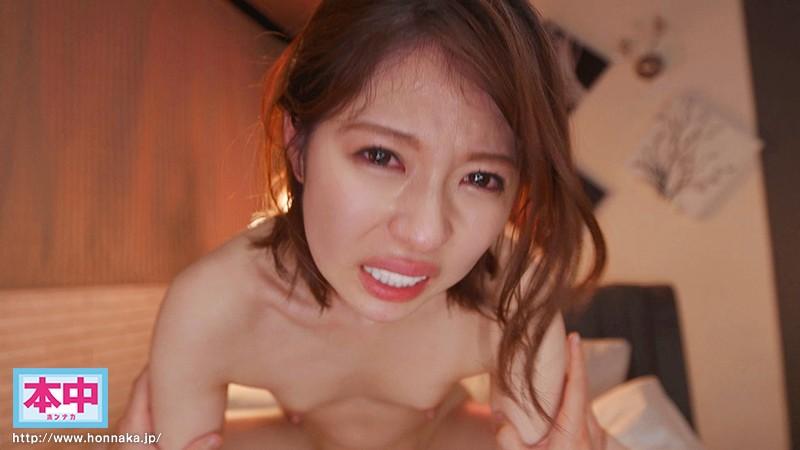 目で堕ちた。言葉なんていらない、目で愛を伝える中出し性交 あおいれな キャプチャー画像 8枚目