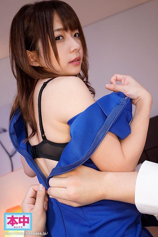 【VR】地雷女→オトナになった元彼女と1年ぶりの再会中出し 麻里梨夏5