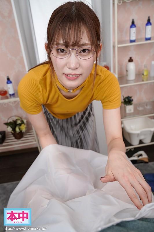 「たった1000円でありえないサービスが!! ヌいてくれると噂の1000円カットのお姉さんに中出しを誘惑された話。 美谷朱里」無料