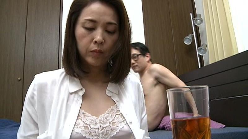 四十歳の売春婦 高瀬智香 1枚目