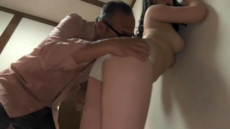 現代肉欲劇場 義父と娘 抱いて抱かれて