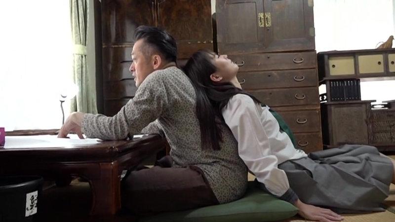 現代肉欲劇場 パパ大好き… 親父と娘のセックス365日