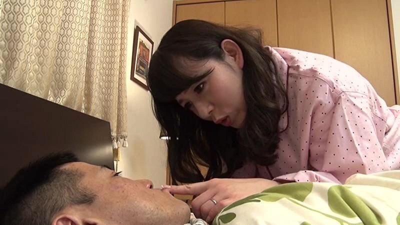 夫に欲求不満な新婚妻が秘密の不倫SEXで性欲を発散 三島奈津子 1枚目