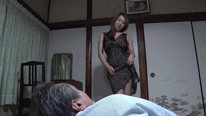 スケベ淫語妻