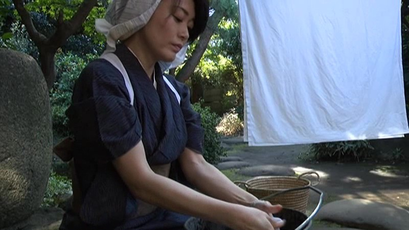 ヘンリー塚本 ニッポンのワイセツ映像 女中哀歌1