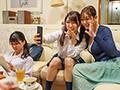 [HUNBL-036] 大好きな母さんを追い出したお前らを許さない!父と再婚しやってきた義母と義理の姉妹を眠剤ハメ撮りした動画で「お前の家族はとんだ淫乱だな」と…