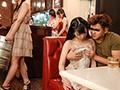 [HUNBL-043] スナック売春少女