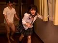 [HUNBL-047] 「やっと2人きりになれたね…。絶対逃がさないよ…」自宅で逃げ回る女子●生を家中追いかけ廻す家庭狂師