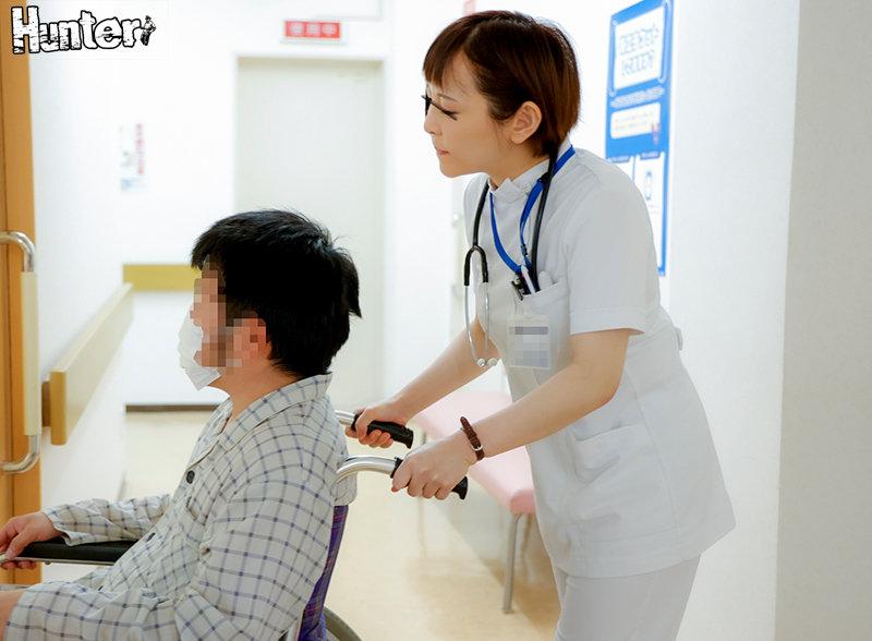 病院内サイレントイラマチオ「静かにしろ!声出したらどうなるか分かるな?」絶望堕ちする程の追い打ちイラマレイプ!「そう簡単に逃がさないよ!」 画像11