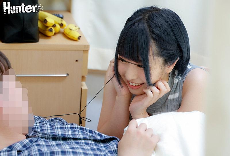 病院内サイレントイラマチオ「静かにしろ!声出したらどうなるか分かるな?」絶望堕ちする程の追い打ちイラマレイプ!「そう簡単に逃がさないよ!」 画像18
