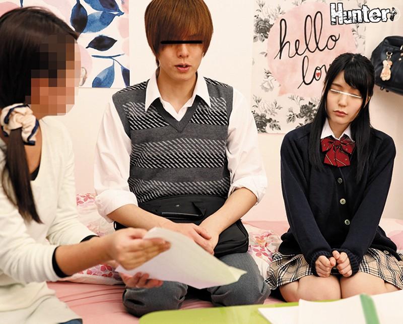 女性のための動画「家庭教師のタツくんを誘惑した女の子が秘所を愛撫されて余裕をなくしてエッチに乱れちゃう」のサムネイル画像