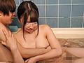 『ちょっとお前、何してるんだよ!!挿ってるよ!どいてくれよ!』狭いお風呂でヤリマン義妹に壁ドン貼り付け立ちバックで何度も中出しさせられた…
